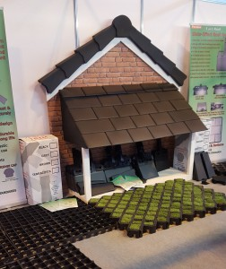 Fast Roof System