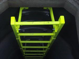 Pennine Manufacturing Ltd - Leitersystem