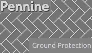 Pennine Ground Protection - Building Products