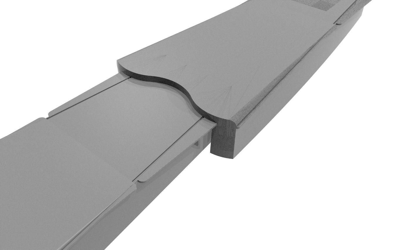 Plastic Roofing Range Pennine Manufacturing Ltd